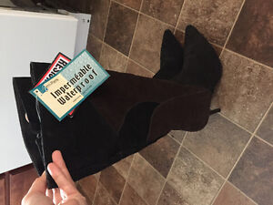 Boots HENRI PIERRE