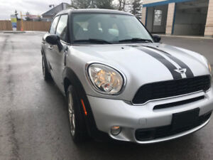 2014 Mini Cooper S Countryman - Fully Loaded Financing Available