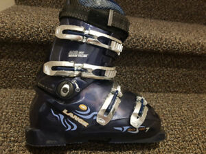 Lange Banshee Ski Boots