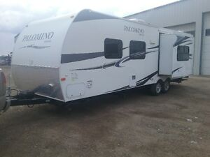 2013 Forest River Palimino Ultra Lite T-245
