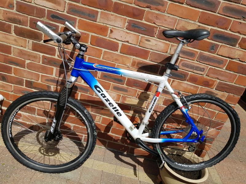 Hedendaags Impulse Gazelle mountain bike   in South Shields, Tyne and Wear QN-94