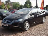 2009 Honda Insight 1.3 SE CVT 5dr