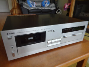 Yamaha K-960 Natural Sound/2-head/DBX/ tape deck for sale