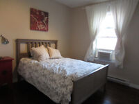 FULLY RENOVATED 3 BR (5 1/2), 2min from metro Charlevoix/Atwater
