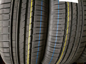 4 summer tires new 245/40r20,245/45r20,245/50r20,255/50r20 new