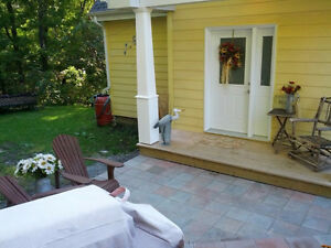 House to Share - Cozy Gatineau River Cottage