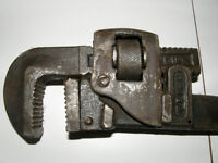 18 INCH PIPE WRENCH