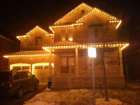 ~~~****  Awesome Christmas Light Installations ~~~***