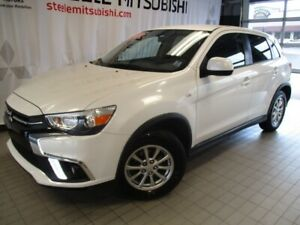 2018 Mitsubishi RVR SE AWC CARPLAY CAMERA HEATED SEATS
