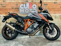 KTM 1290 SUPER DUKE GT 1301CC 2017 67