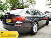 2014 BMW 5 Series 518d SE TOURING ESTATE Diesel Manual