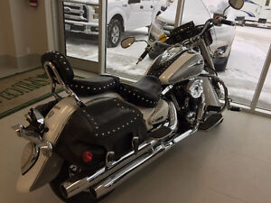 2004 Yamaha Road Star Limited Edition