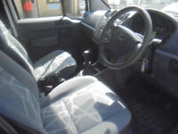 Ford Transit Connect 1.8TDCi ( 90PS ) DPF T200 SWB