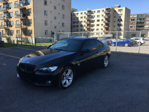 2009 BMW 3-Series 335i xdrive coupe sport pack Coupé (2 portes)