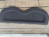 Hyundai i10 car boot lid