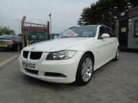 2008 BMW 3 Series 320i SE [170] 5dr SPARES OR REPAIRS Estate Petrol Manual