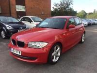 BMW 120 2.0TD 2007 d SE 5DR