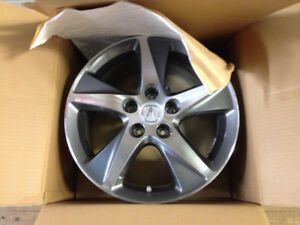 Mags Jantes alliage Neufs ACURA TSX 2012 - 2014 - 1500$