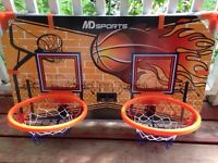BASKETBALL SHOOTOUT ARCADE GAME