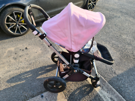 Bugaboo Cmeleon Pushchair Baby Stroler
