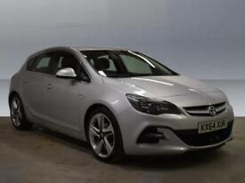 Vauxhall Astra 1.6i 16V Limited Edition 5dr