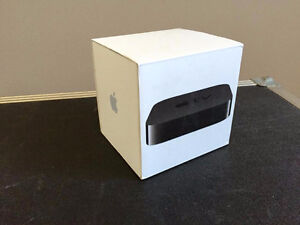 *Reduced* Apple TV 2 w/ Box Regina Regina Area image 2