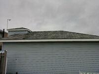 Roofer To Reroof Garage in Coventry Hills
