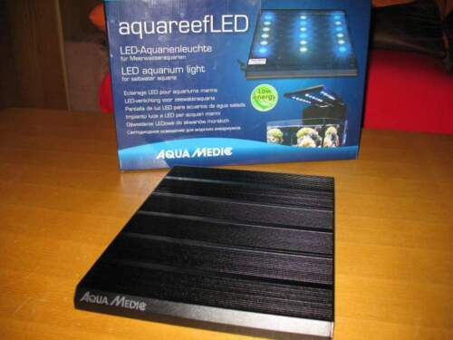 Plafoniera LED acquario AquaMedic aquareefLED