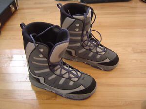 LTD Focus Snowboard Boots-Men's Size 14