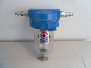 COILHOSE PNEUMATICS WATER SEPARATOR / FILTER FOR SALE