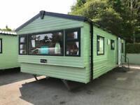 Static caravan for sale CONTACT DEAN Penrith Lake District river views 11 month