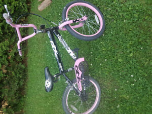 bicyclette Monster High
