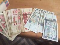 Algerian Dinar for sale