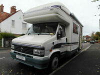 Herald Camelot Castile Special Edition - 1994 - 5 Berth Motorhome