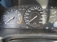 1992 Honda Accord Other