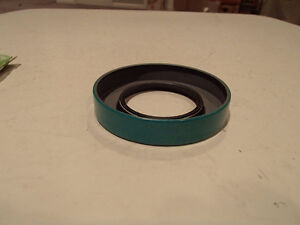 Wheel Seal - Inner - Rear Wheel Oil Seal 15460 from NAPA Auto NE Sarnia Sarnia Area image 4