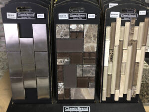 mosaic tile on sale, up to 40% off!!