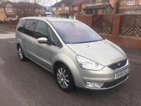 2008 Ford Galaxy 2.0 TDCi Ghia 5dr