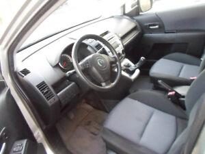 2008 Mazda Mazda5 Familiale 2600$
