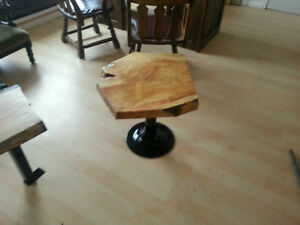 Custom Built Coffee Tables Peterborough Peterborough Area image 4