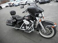 ♠2007 Harley Davidson Electra Glide Classic VERY SHARP BIKE ♠ Bedford Halifax Preview