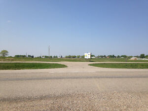 5 acres of Commercial east/west access #1hwy 3 phase power