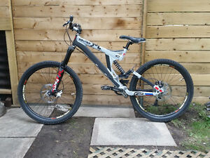 Specialized Big Hit FSR