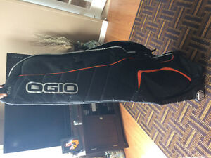 ogio golf travel bag