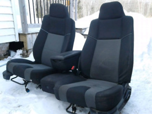 Ford Ranger seats / Mazda B-Series