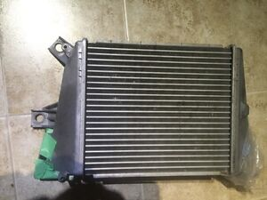 2011 mazdaspeed 3 factory OEM intercooler