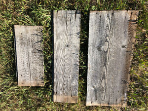 Collection of Rustic Barn Board for Sale