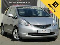 Honda Jazz 1.4 I-vtec ES 5 Door Automatic Petrol 2009