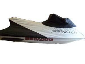 I NEED A NEW SEADOO COVER ! 3 SEATER GTX.
