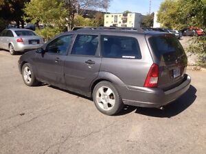 2003 ford focus ztw valid etest